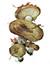 Груздь дубовый, или рыжик дубовый (лат. Lactárius insúlsus)