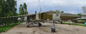 Многоцелевой истребитель МиГ-23МЛ