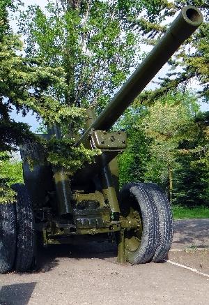 122-мм пушка А-19 (обр. 1937)