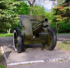 122-мм гаубица (обр. 1910-1930)