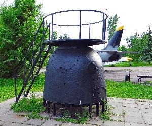 Спускаемый аппарат космического корабля «Союз»