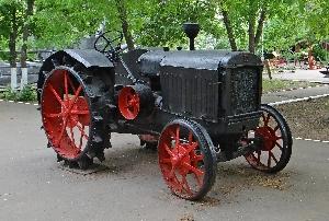 Трактор СТЗ – 1 (СХТЗ-1530)