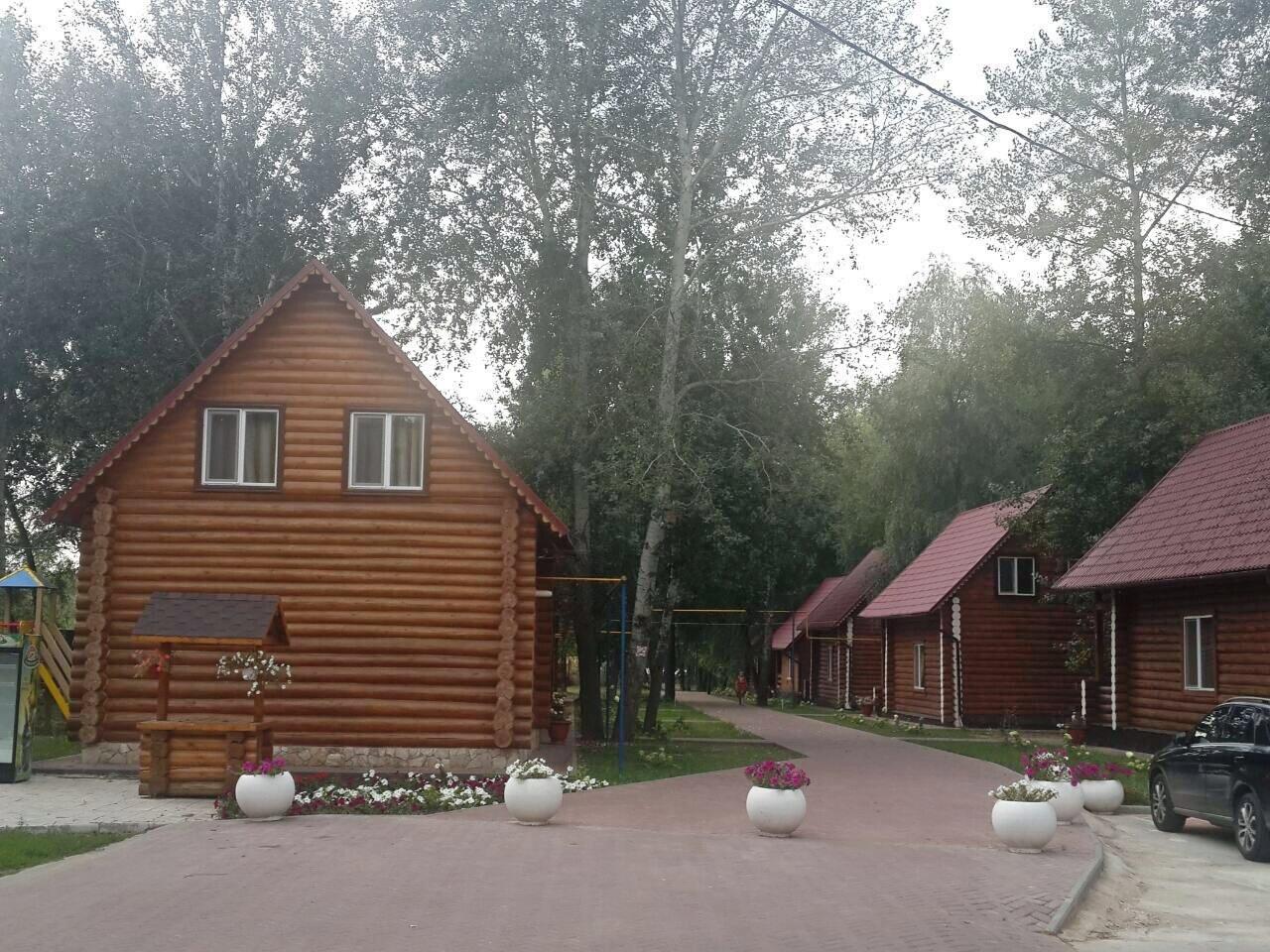 База отдыха «Малиновка»