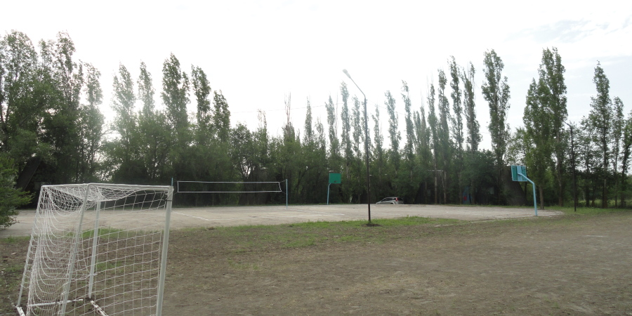 Турбаза «Волга»