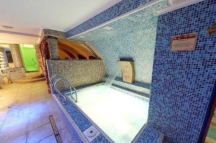 Банный комплекс «Славянские бани»