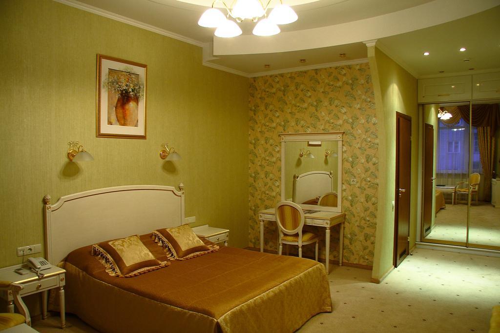 Отель «Оазис»