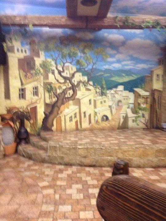 Ресторан «Старый город»
