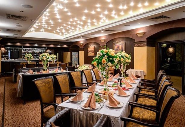 Ресторан «N&B»