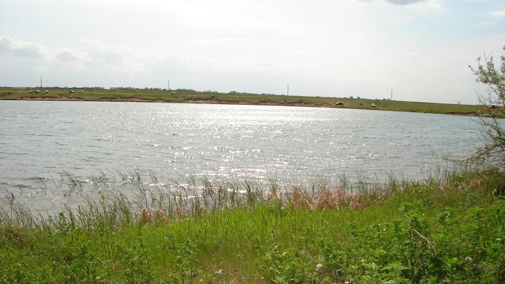 Столыпинские минеральные воды