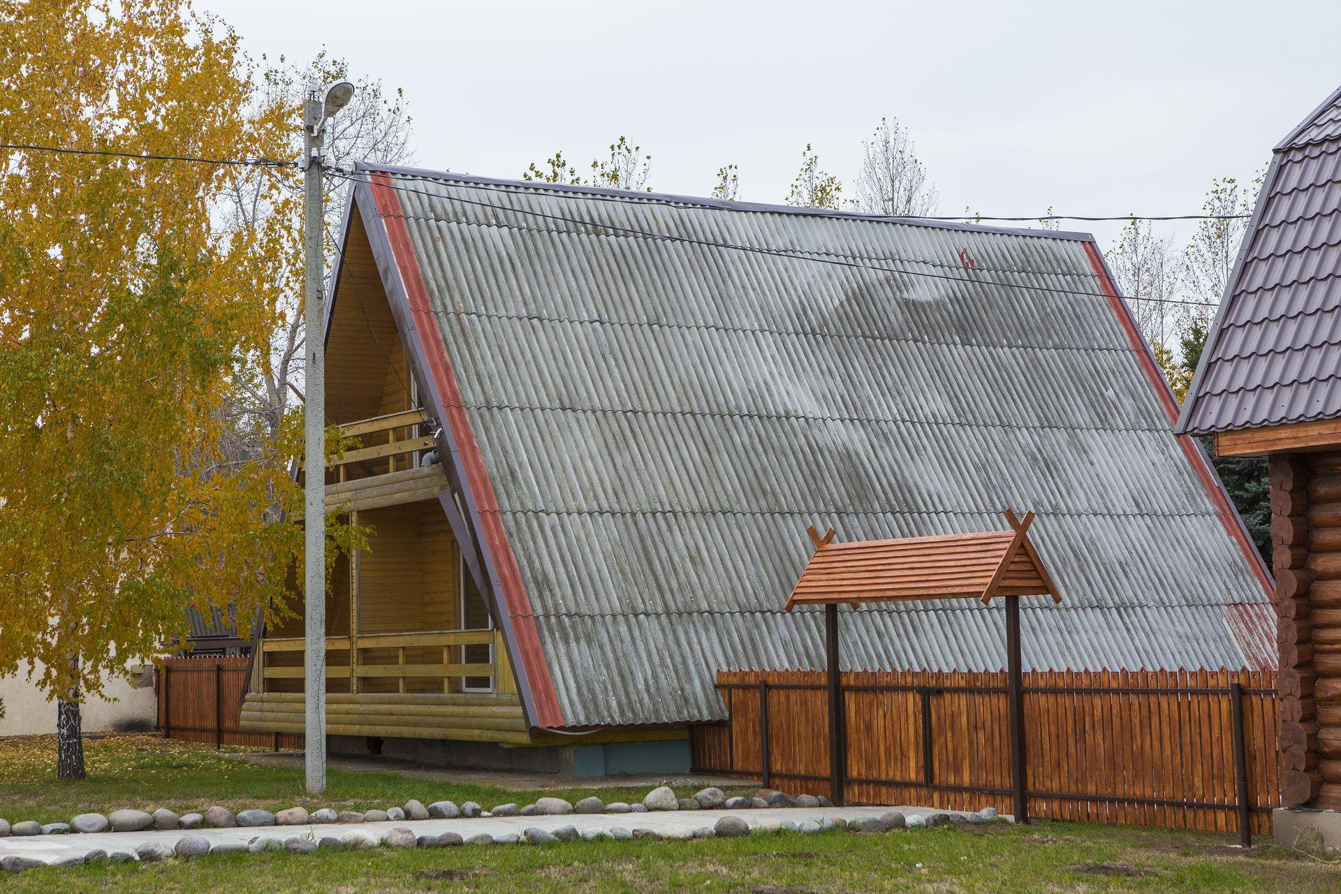 """Загородный комплекс """"Александрина"""""""