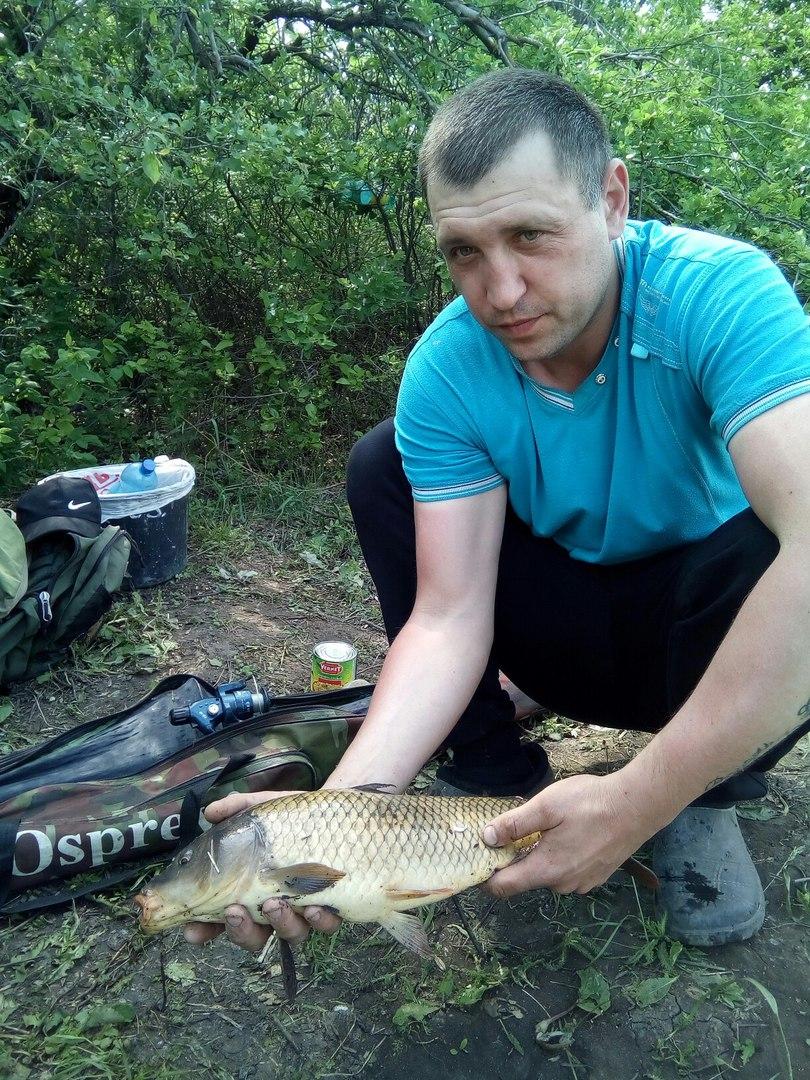 Козлаковские пруды