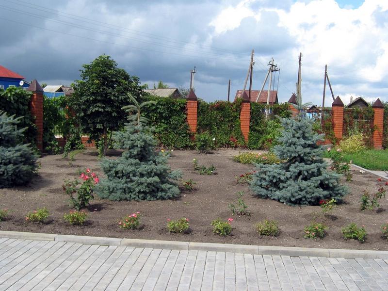 Свято-Сергиевский женский монастырь