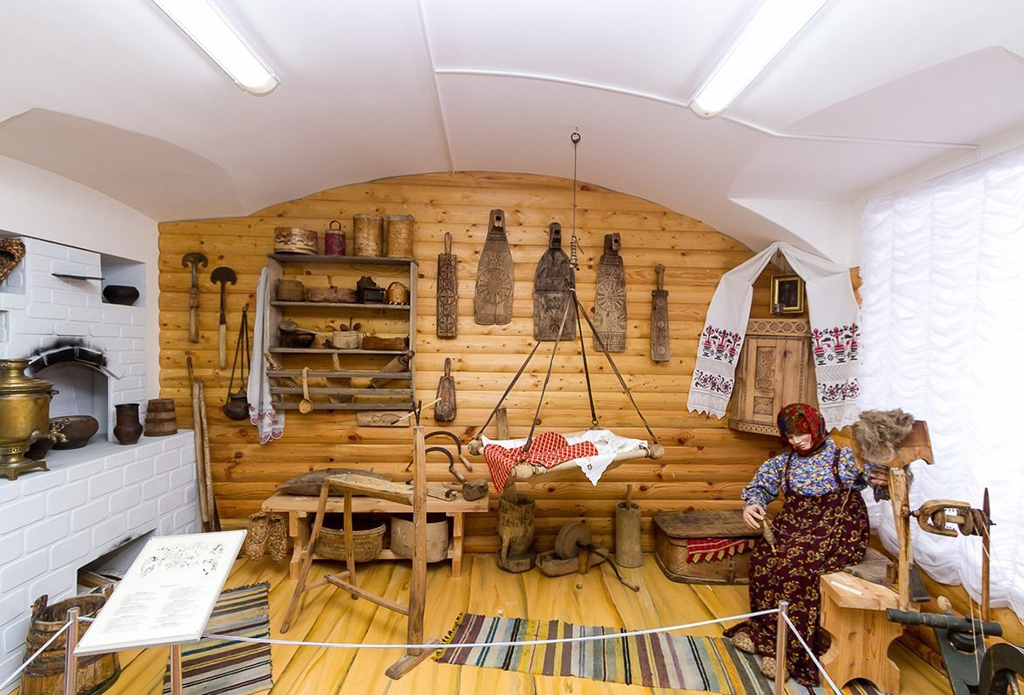 Хвалынский краеведческий музей