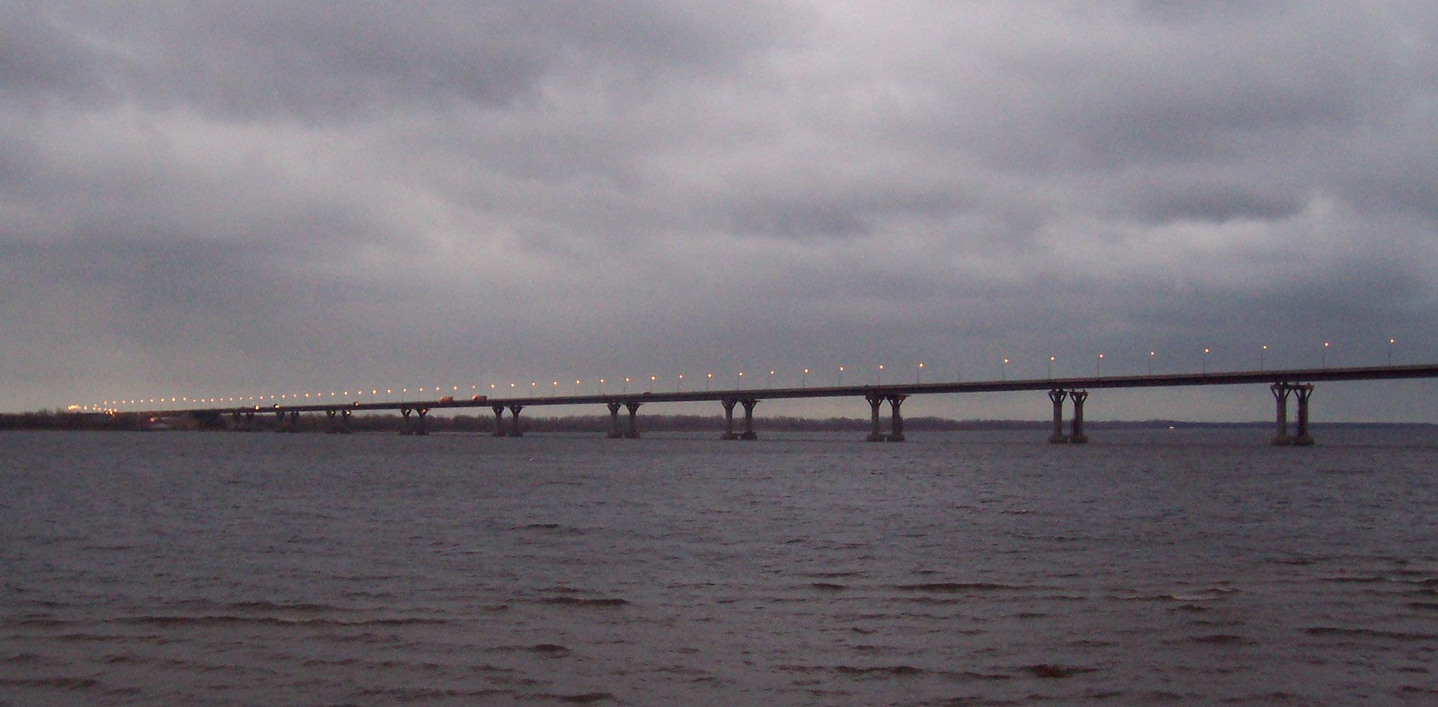 Река Каюковка
