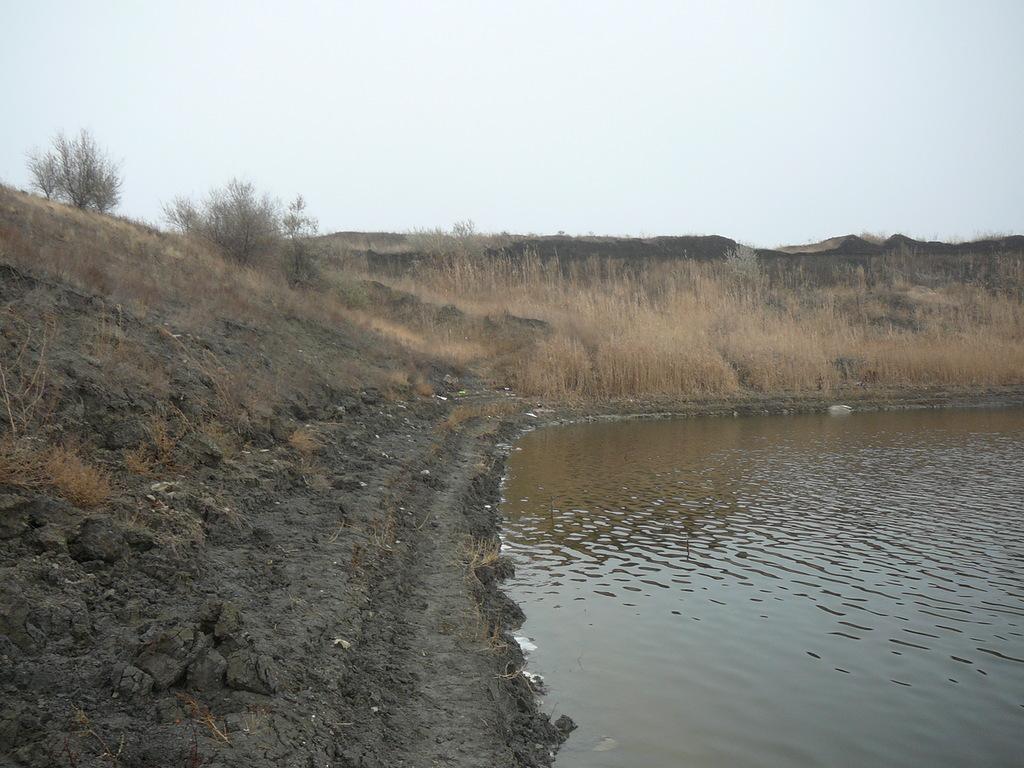 Дачные пруды