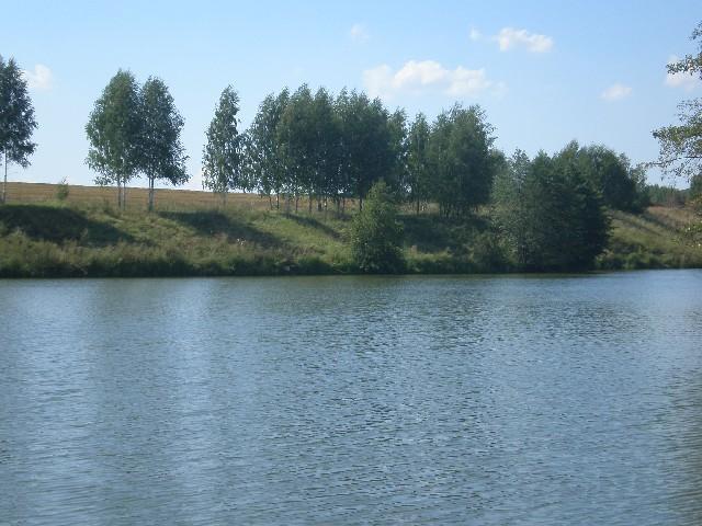 Александровское водохранилище