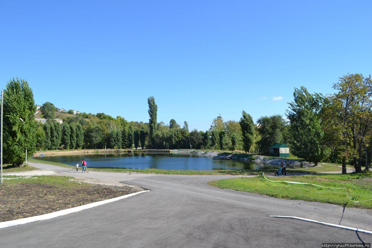 Агротуристический парк «Корольков сад»