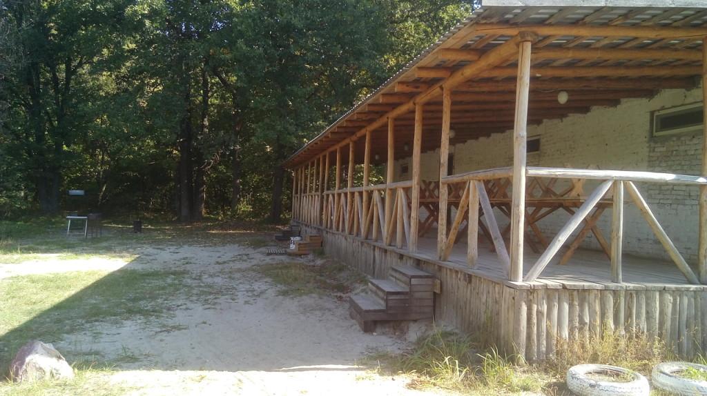 База отдыха «Простоквашино»