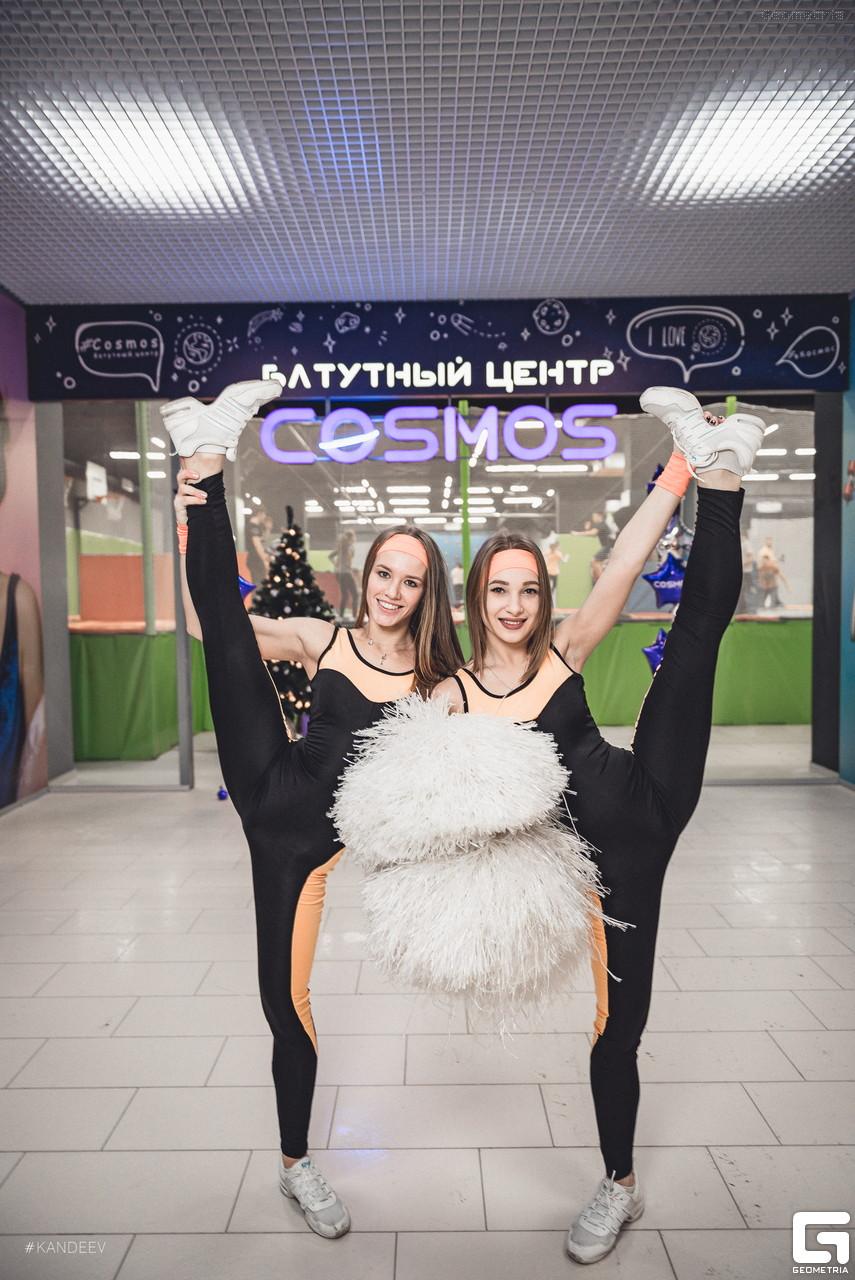 """Торгово-развлекательный центр """"Победа Плаза"""""""