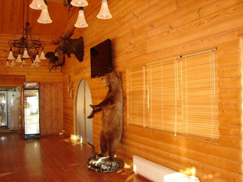 Стрелковый клуб «Медведь»