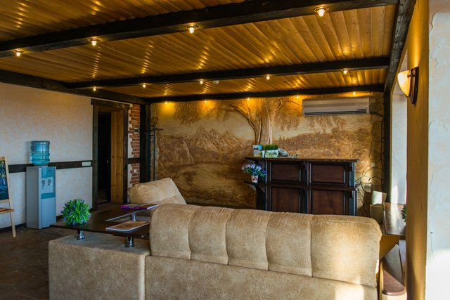 Оздоровительно-гостиный дом «Дубрава»