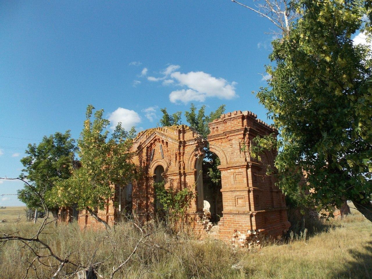 Церковь-школа во имя Николая Чудотворца