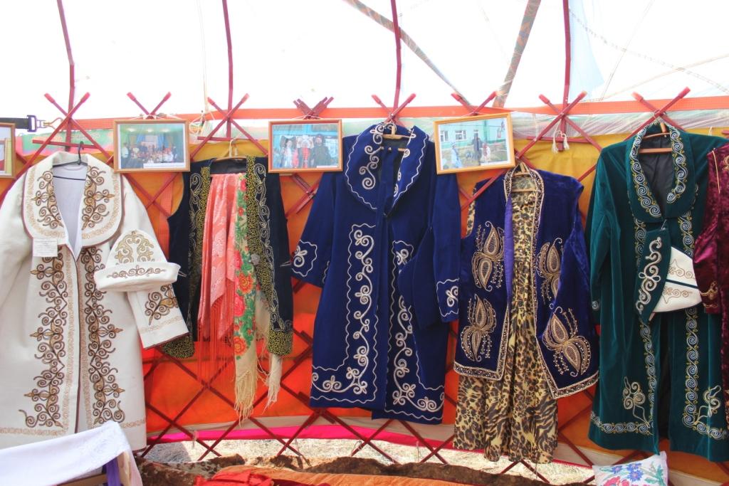 Этнокультурный исторический фестиваль «Большой Караман»