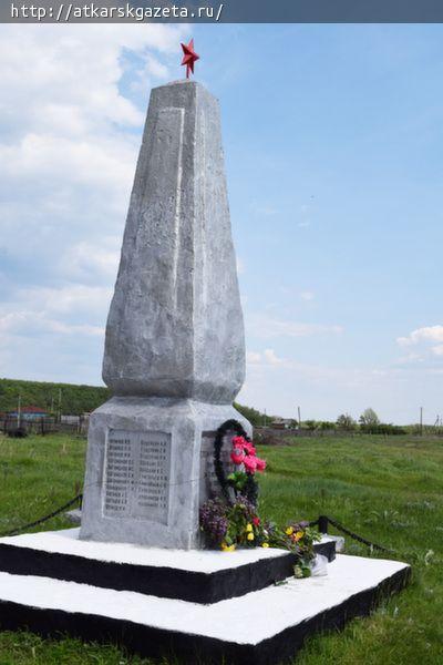 Памятник матерям солдат Великой Отечественной войны