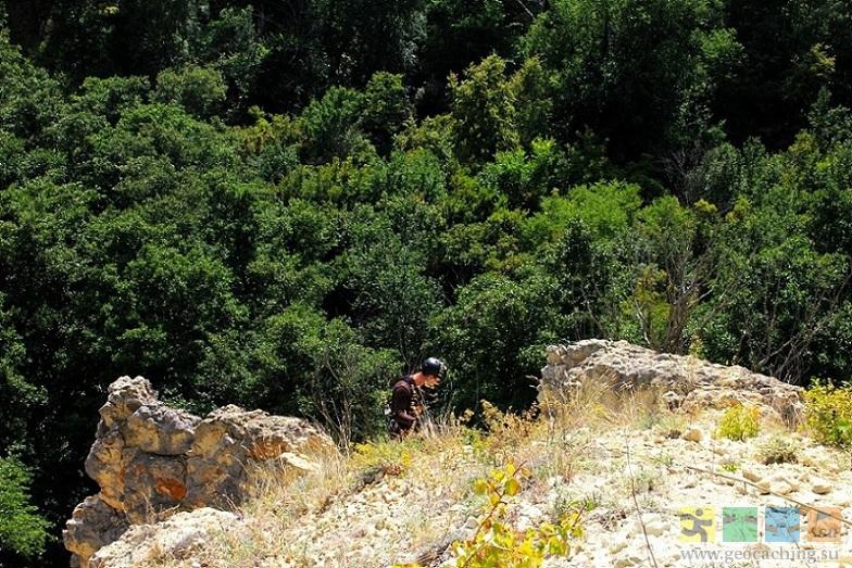 Пещера старовера