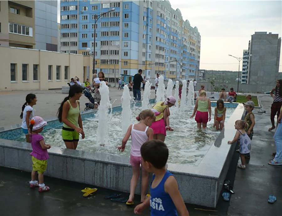 Бульвар им. Карла Мюфке