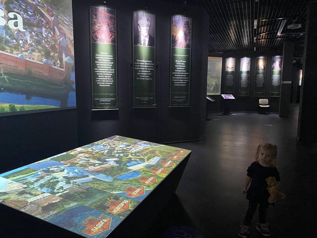Исторический парк «Россия-Моя история»