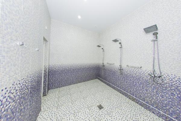 Сауна гостинично-оздоровительного комплекса «Сокол»