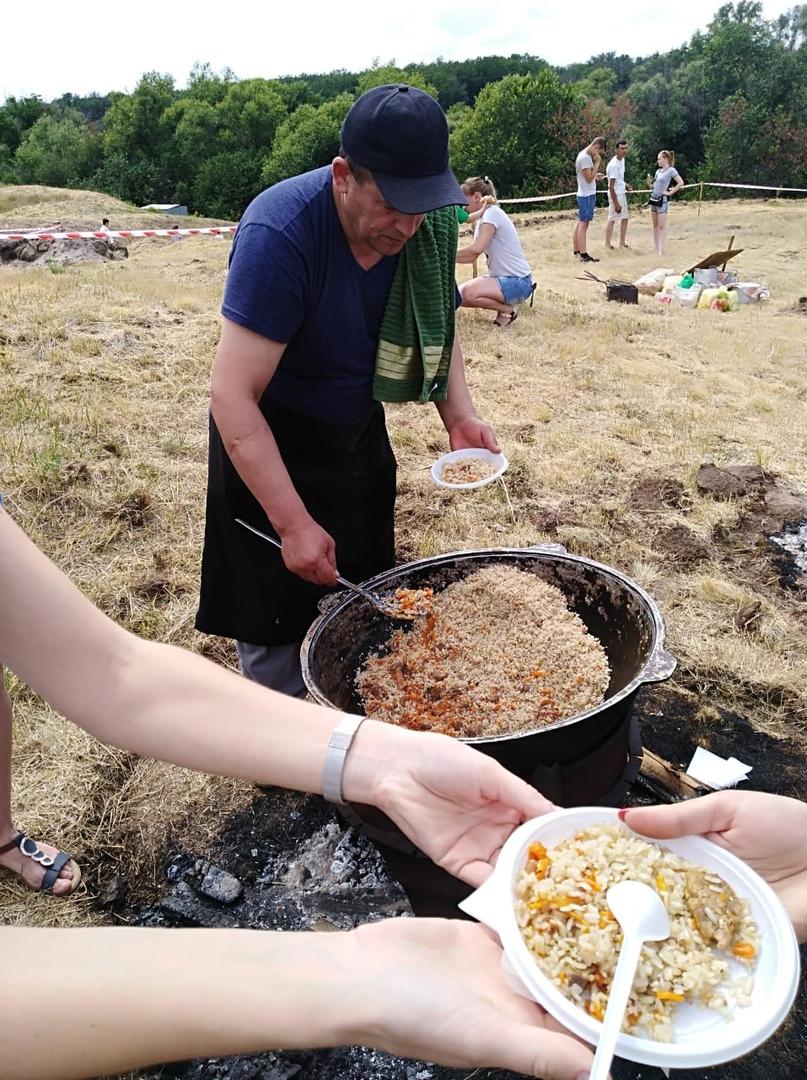 Фестиваль активного туризма «Лукоморье»
