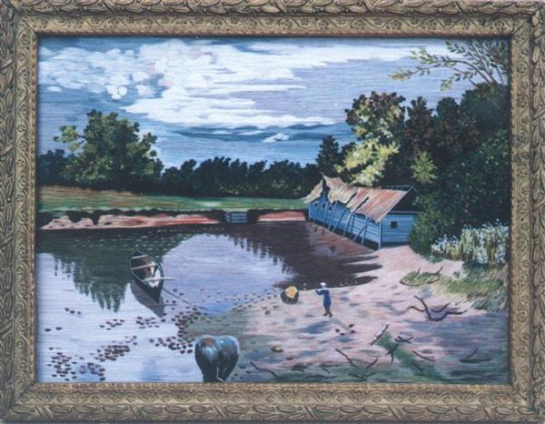 Музей народных художественных ремесел «Солдатенковы»