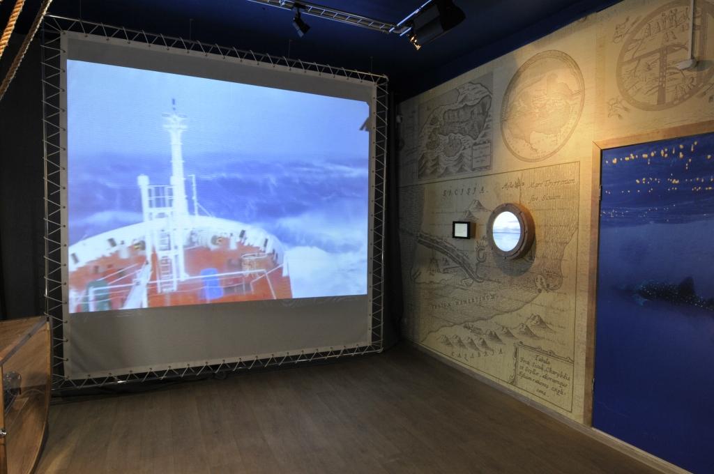 Музей писателя Льва Кассиля