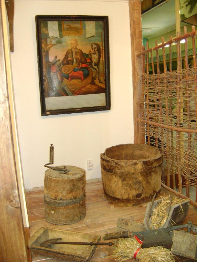 Энгельсский краеведческий музей