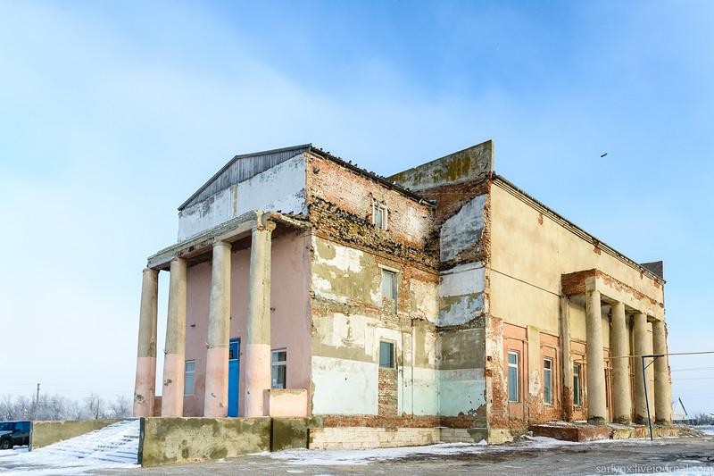 Луганская лютераская кирха