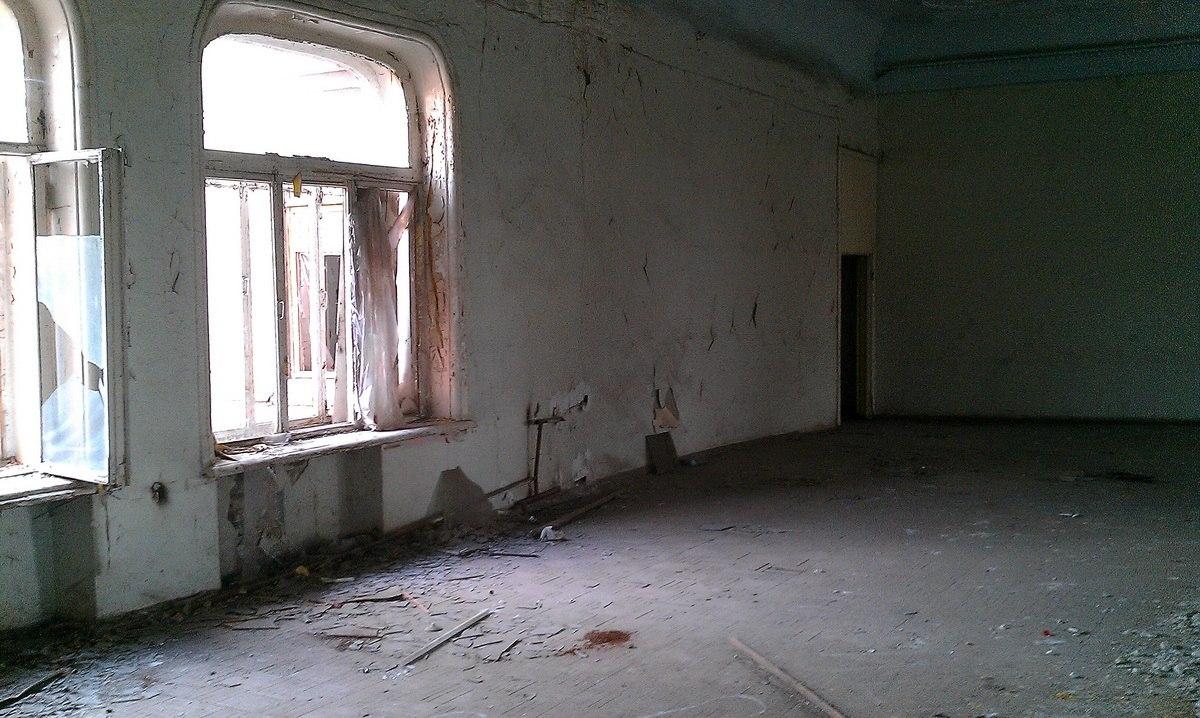 Дом К.Х.Паль