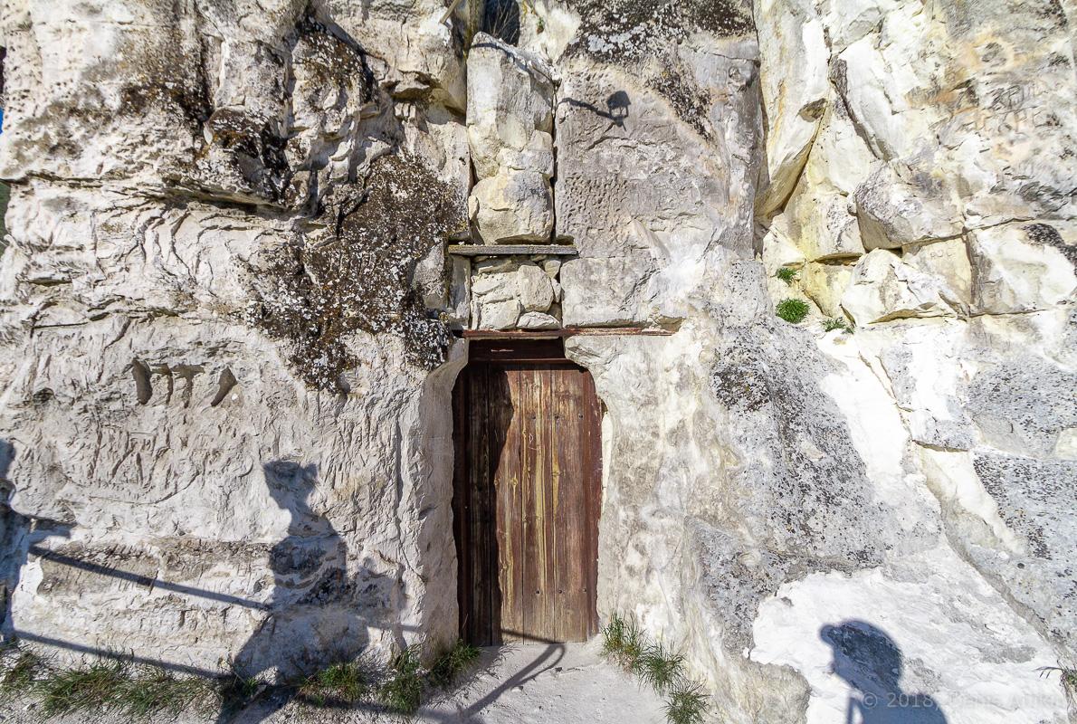 Пещерный комплекс в Больших Дивах