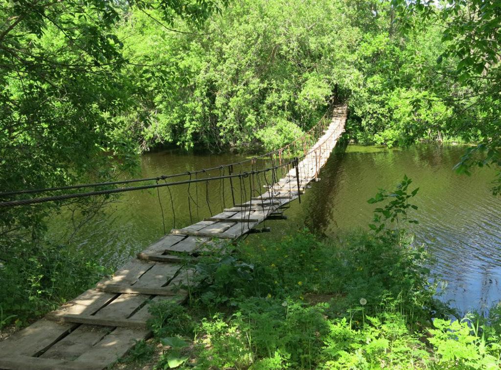 Река Елань