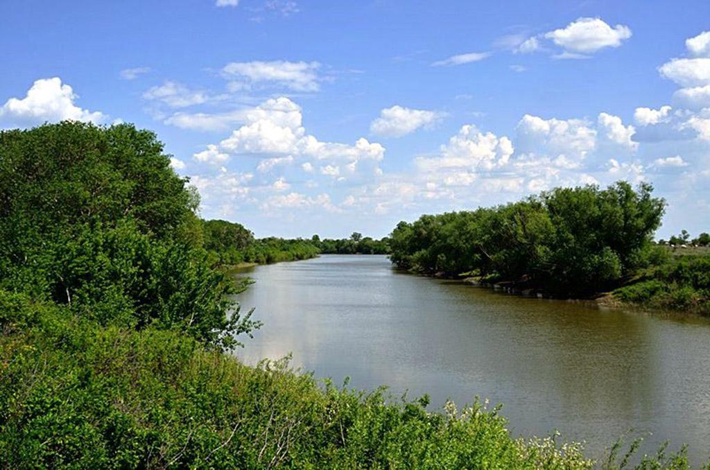 Река Камелик