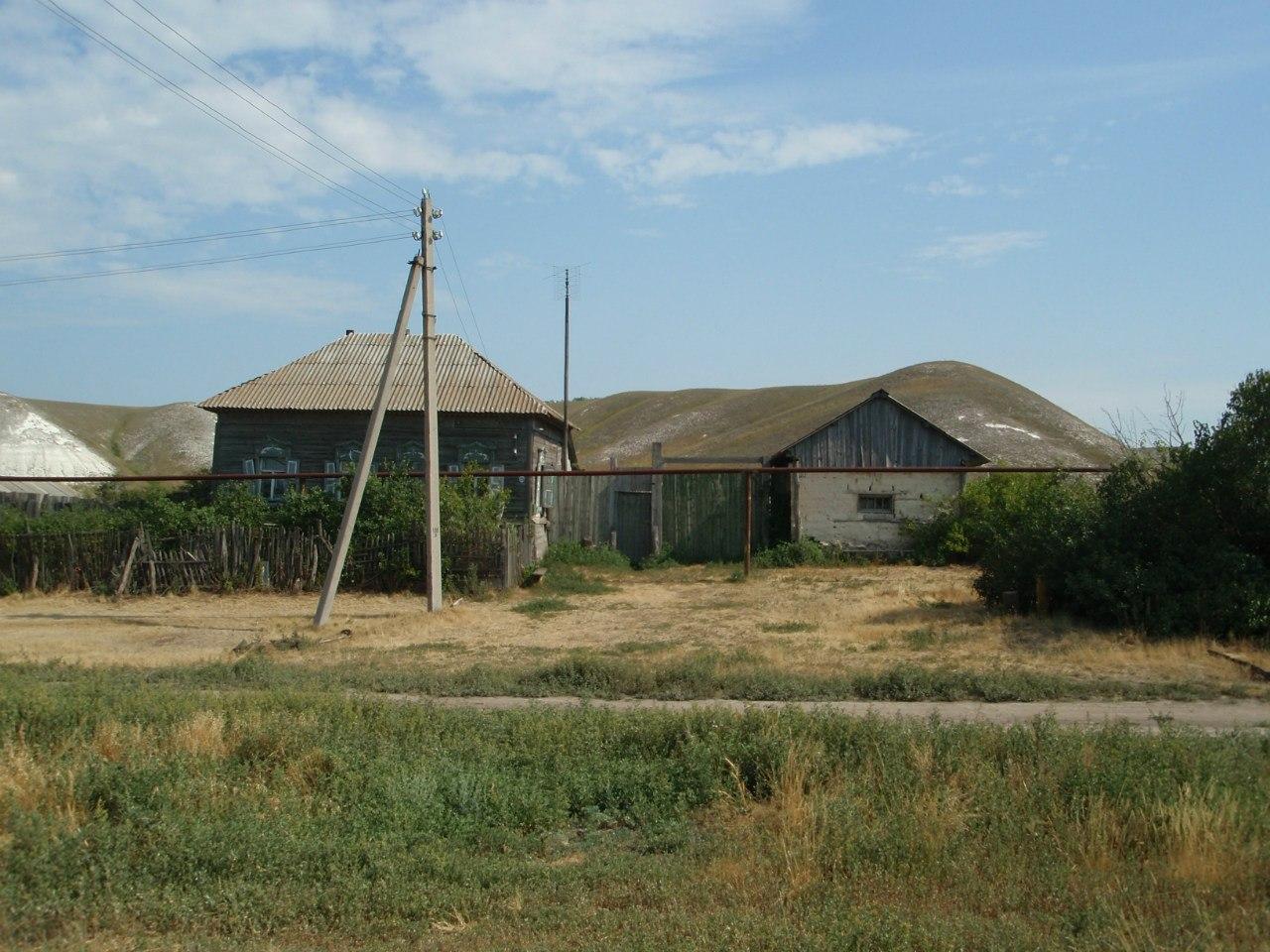 Село Белогорное старообрядческий центр
