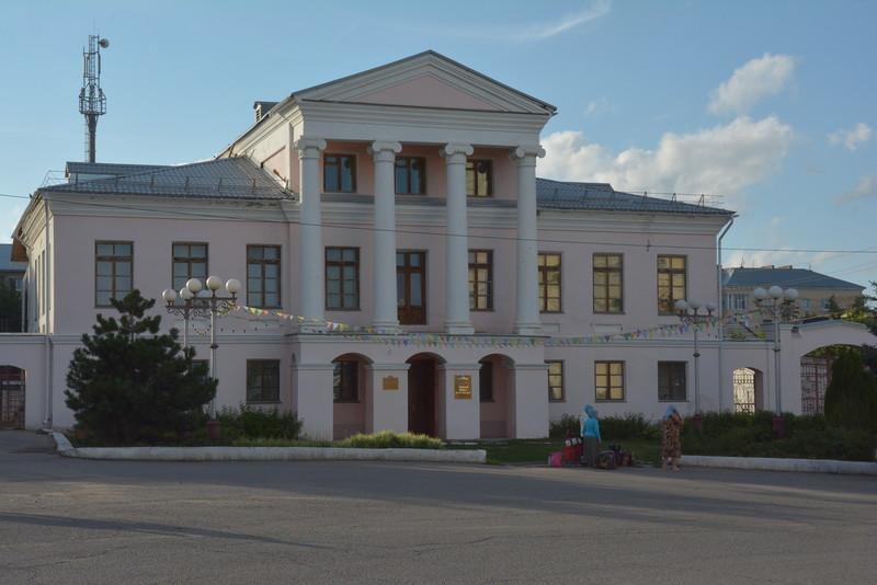 Дом городского головы Струкова - Мельникова