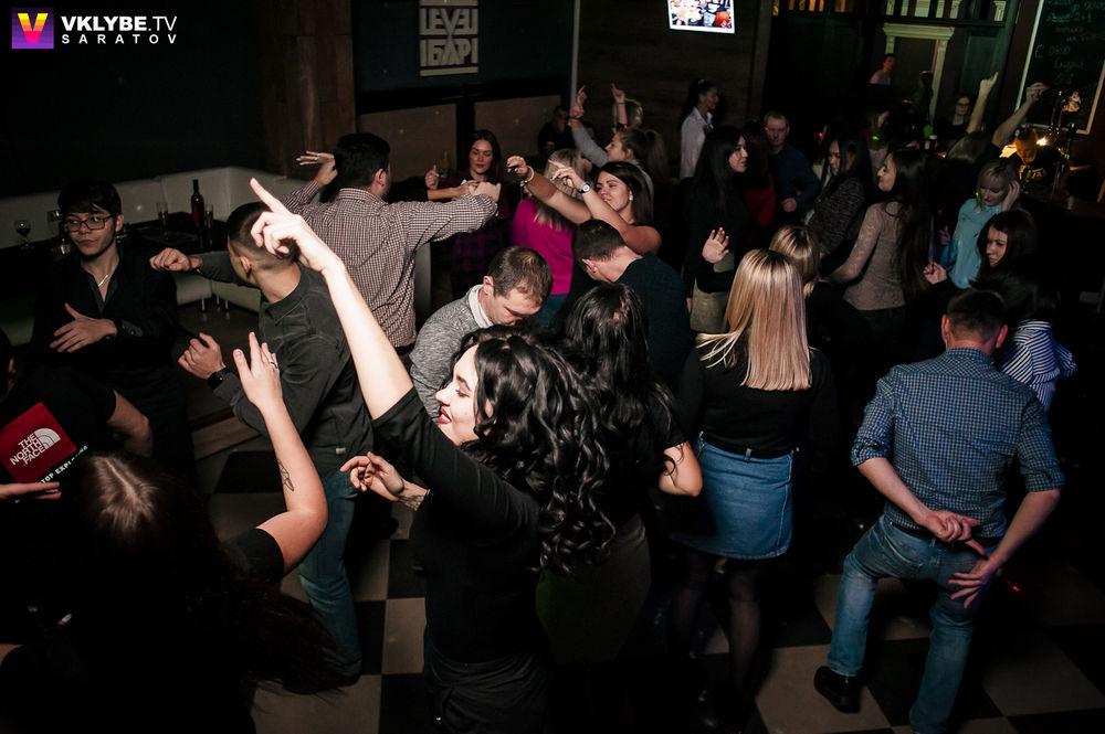 Ночной клуб Level 65