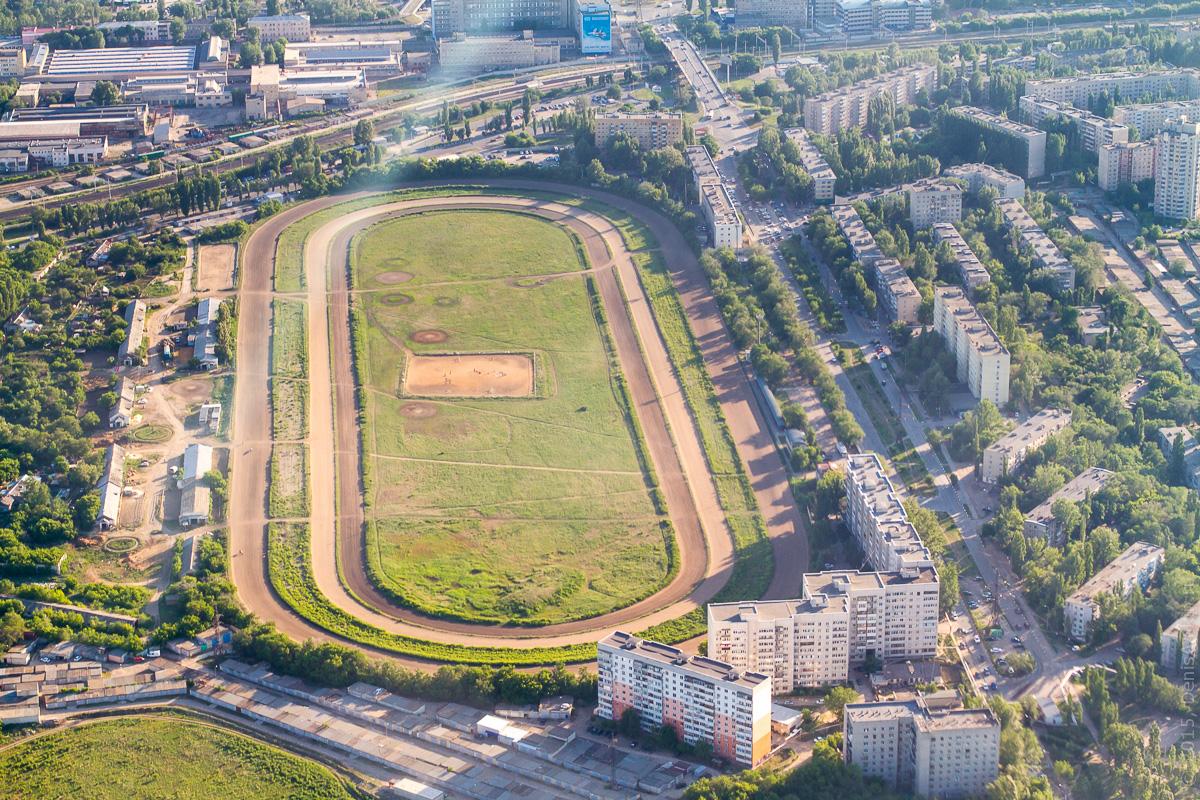 Саратовский ипподром