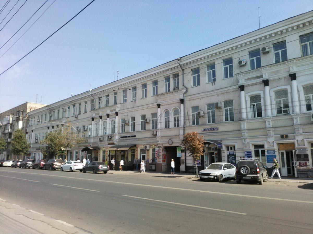 Дом Королькова-Воробьёва
