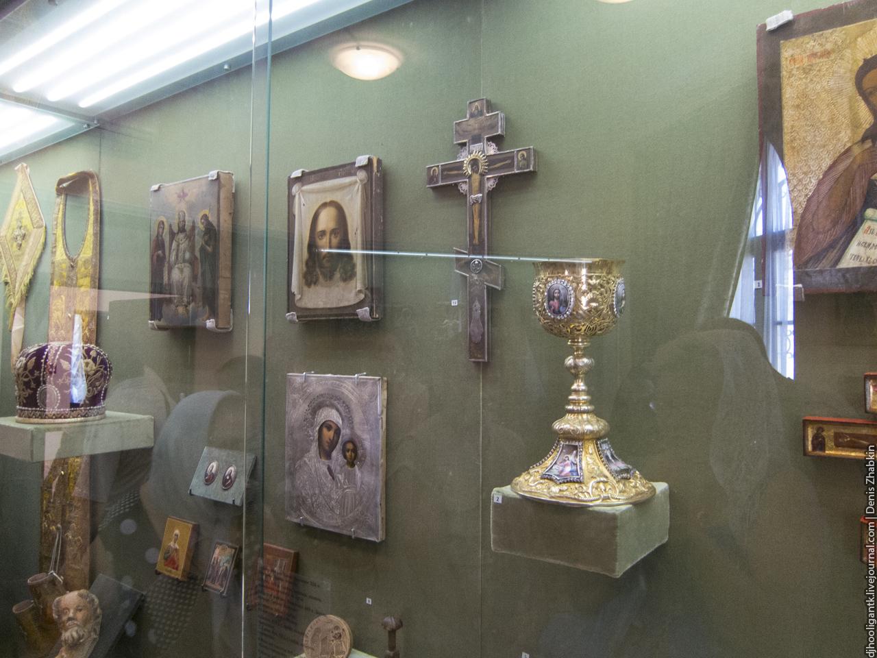 Музей Свято-Троицкого собора