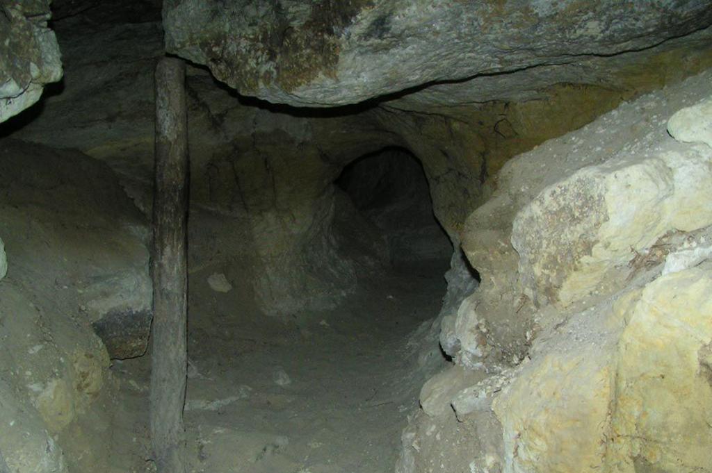 Пещера Кудеяра