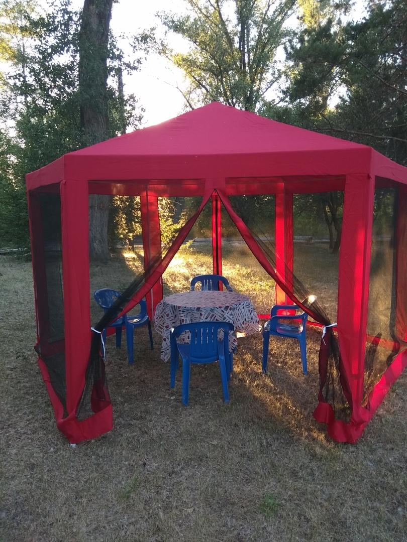 База отдыха «Красная поляна»