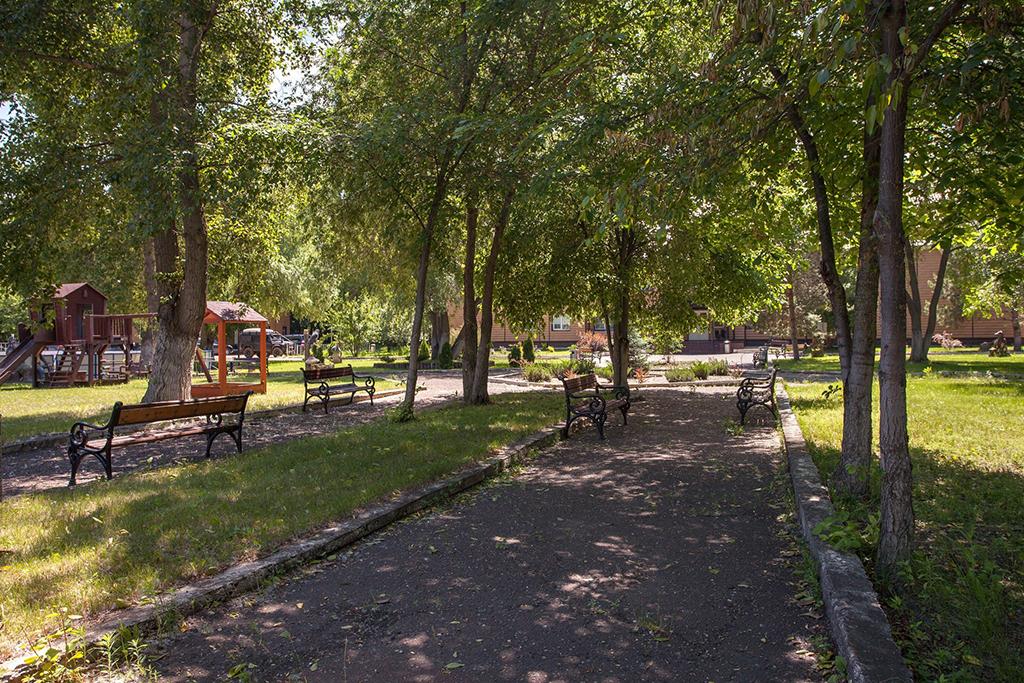 Парк-отель «Хамовники»